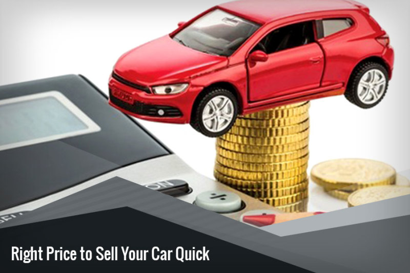 Market Value Of My Car >> How Much Should I Sell My Car For
